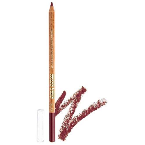 Карандаш для губ деревянный (Чехия) 759