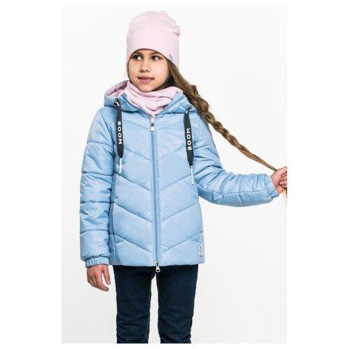 Куртка BOOM! by Orby 90359 размер 122, голубой