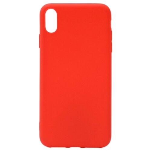 Чехол Gosso 191665W для Apple iPhone Xs Max красный