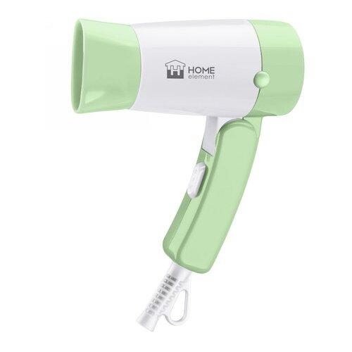 Фен Home Element HE-HD317 зеленый нефрит