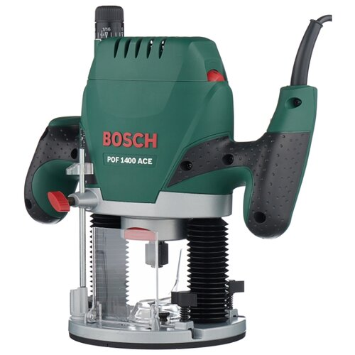 Фрезер BOSCH POF 1400 ACE (0.603.26C.820)