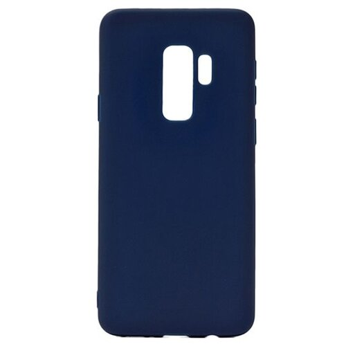 Чехол Gosso 185406W для Samsung Galaxy S9+ синий