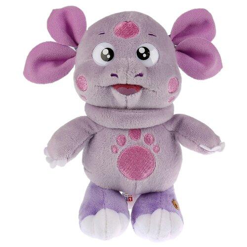 Мягкая игрушка Мульти-Пульти Лунтик без чипа 18 см