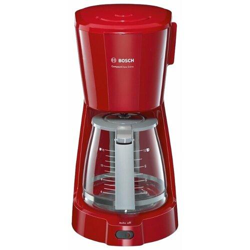 Кофеварка Bosch TKA 3A031/3A034 красный