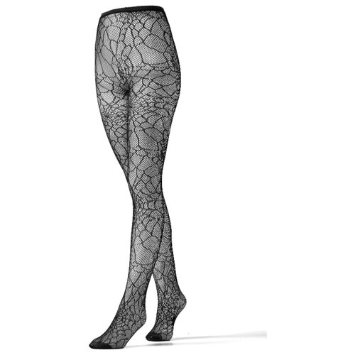 Колготки Le Cabaret 213925, размер 2-3, черный