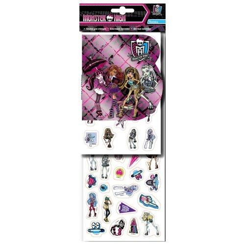 РОСМЭН Набор наклеек Monster High (20822)