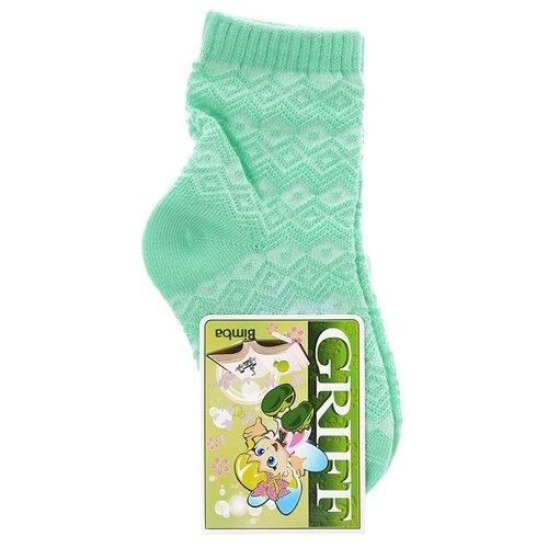 Носки Griff размер 23-26, verde