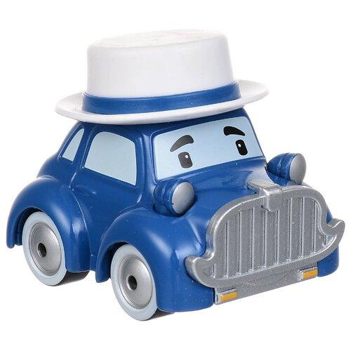 Легковой автомобиль Silverlit Робокар Поли Масти (83179) 6 см