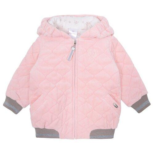 Куртка Мамуляндия 19-508 размер 98, розовый