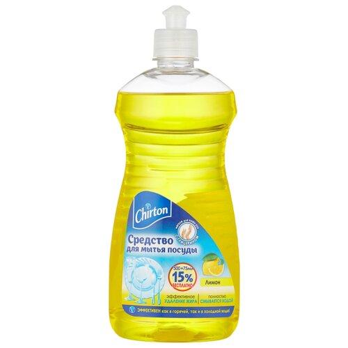Средство для мытья посуды Лимон 0.575 л