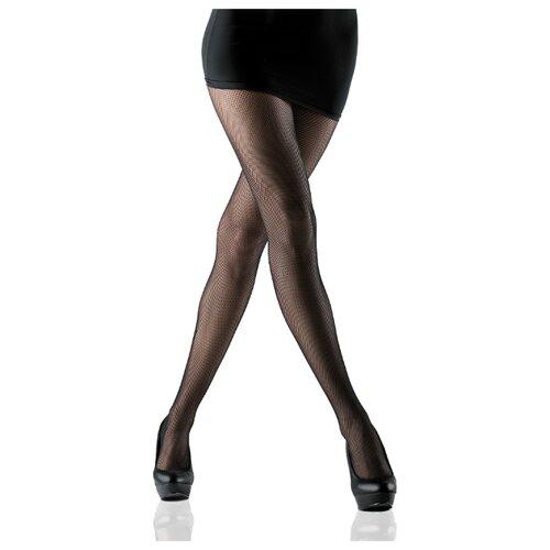 Колготки Le Cabaret 102538 60 den, размер 2-3, черный