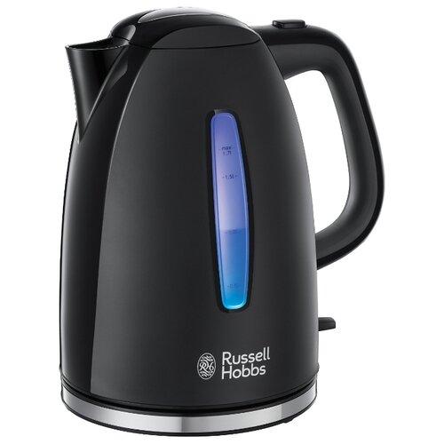 Чайник Russell Hobbs 22591-70, черный