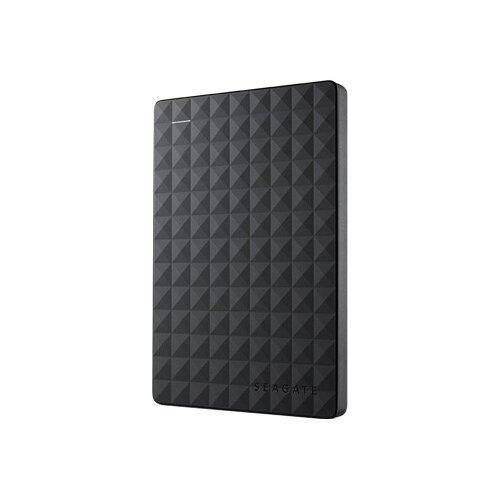 Внешний HDD Seagate Expansion Portable Drive 1 ТБ черный