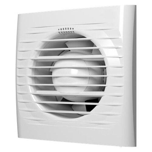 Вытяжной вентилятор AURAMAX OPTIMA 4, белый 14 Вт