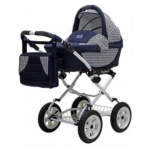 Универсальная коляска Teddy Angelina PKL (2 в 1) PL01