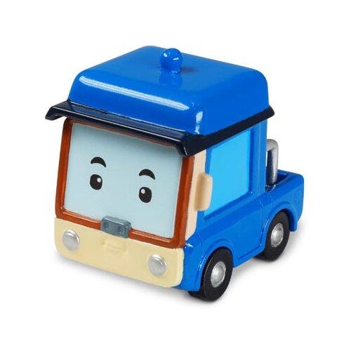 Легковой автомобиль Silverlit Робокар Поли Бэнни (83254) 4 см синий