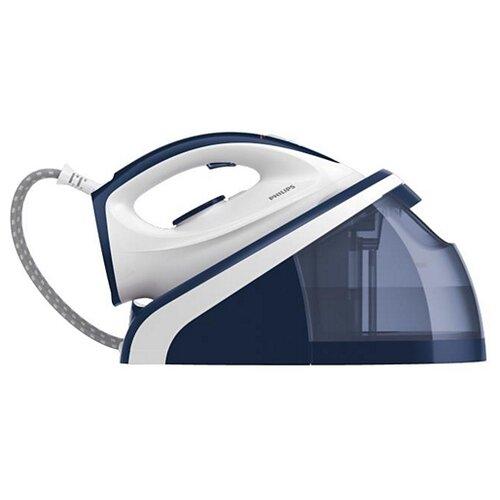 Парогенератор Philips HI5910/20 синий/белый