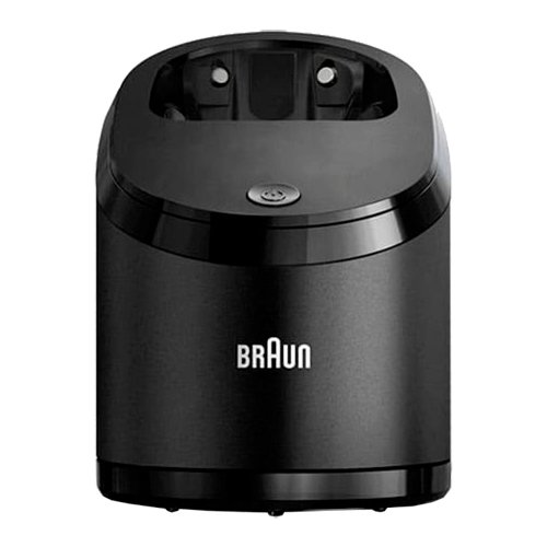 Зарядное устройство Braun Clean#and#Charge (Series 9)