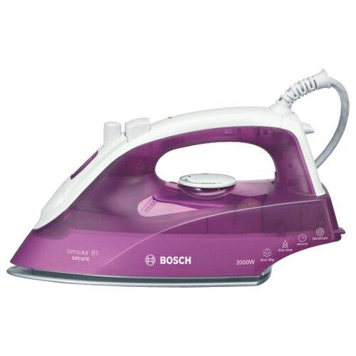 Утюг Bosch TDA 2630 черничный