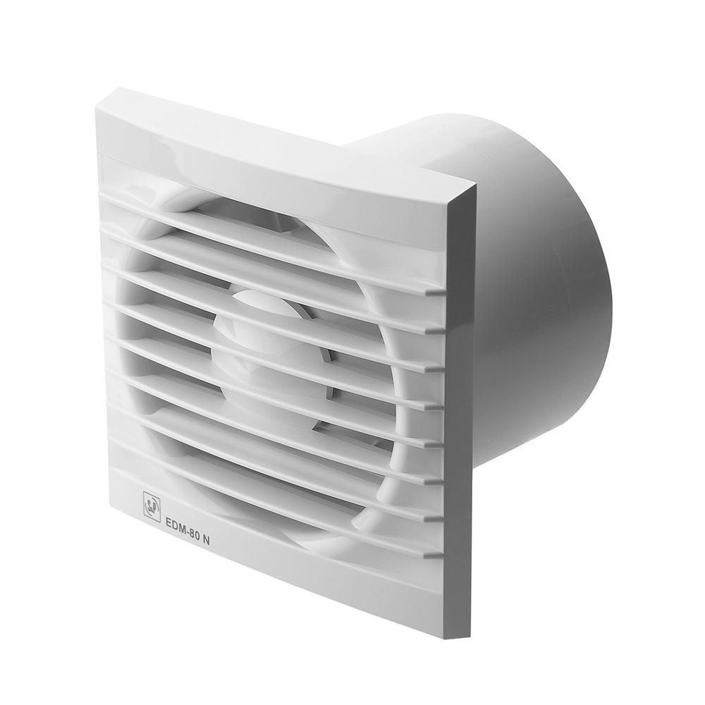 Вентилятор Soler#and#palau Edm 80n