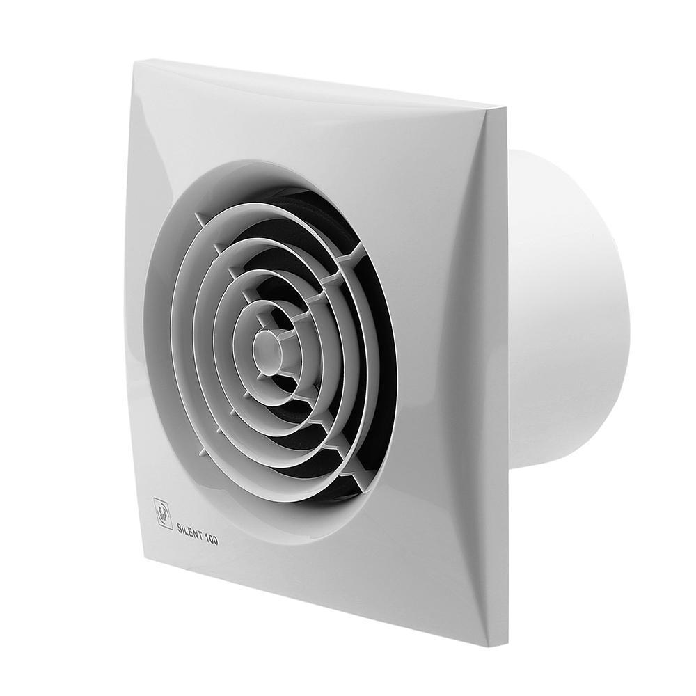Вентилятор Soler#and#palau Silent-100 cmz