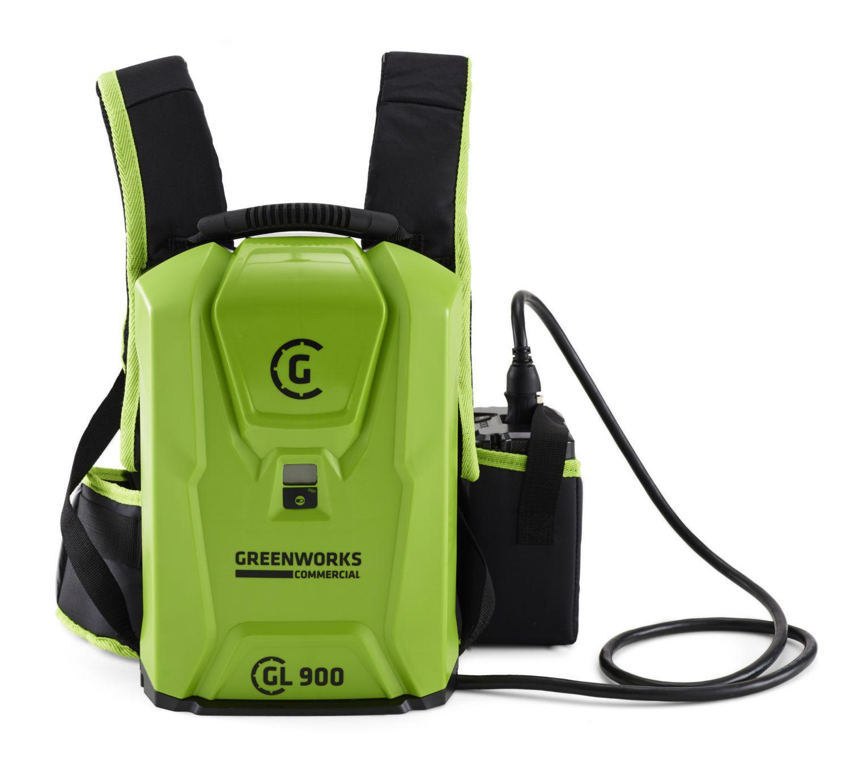 Аккумулятор Greenworks 82В 12.5Ач li-ion (2914807)