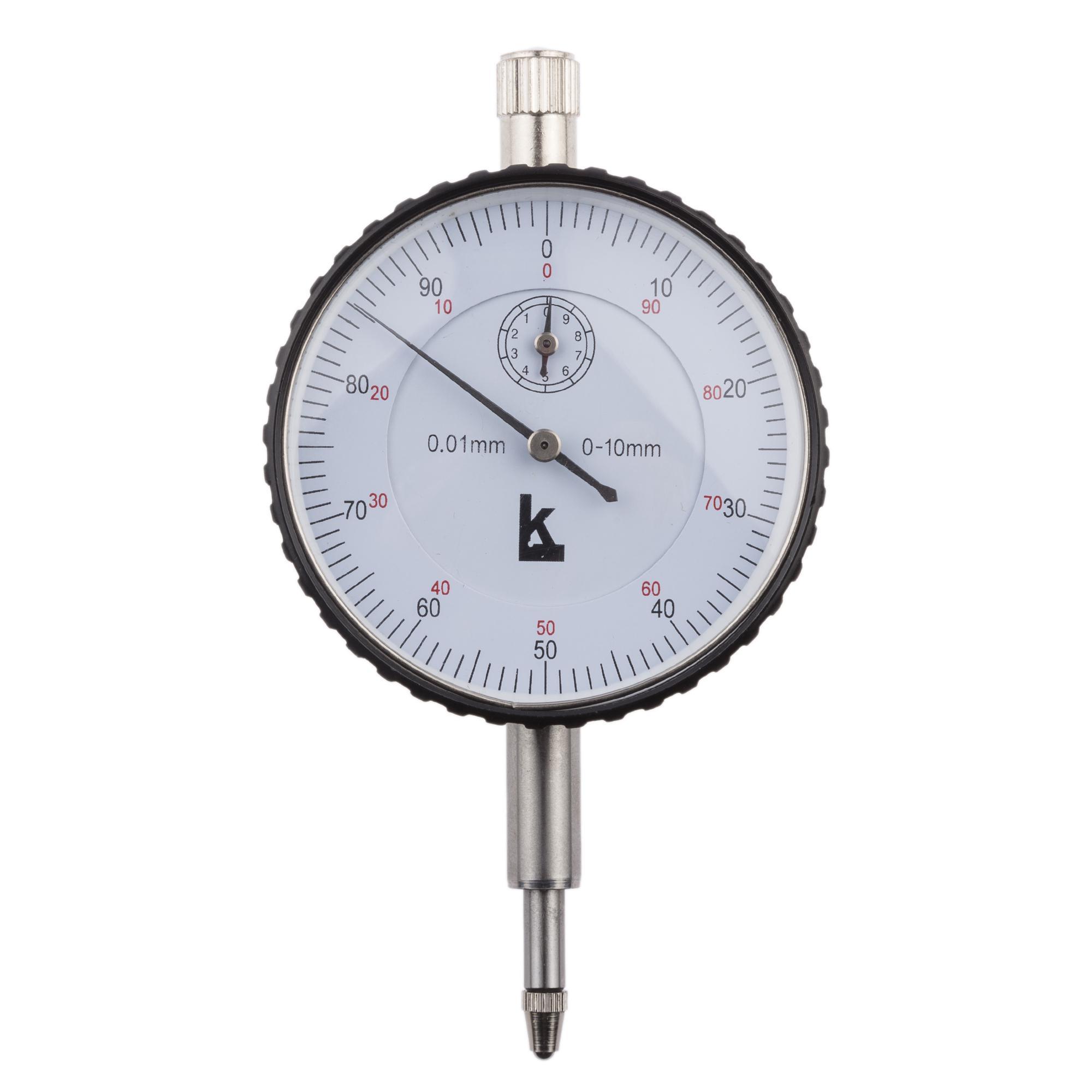 Индикатор КАЛИБРОН часового типа ИЧ 0-10 0.01 кл.1