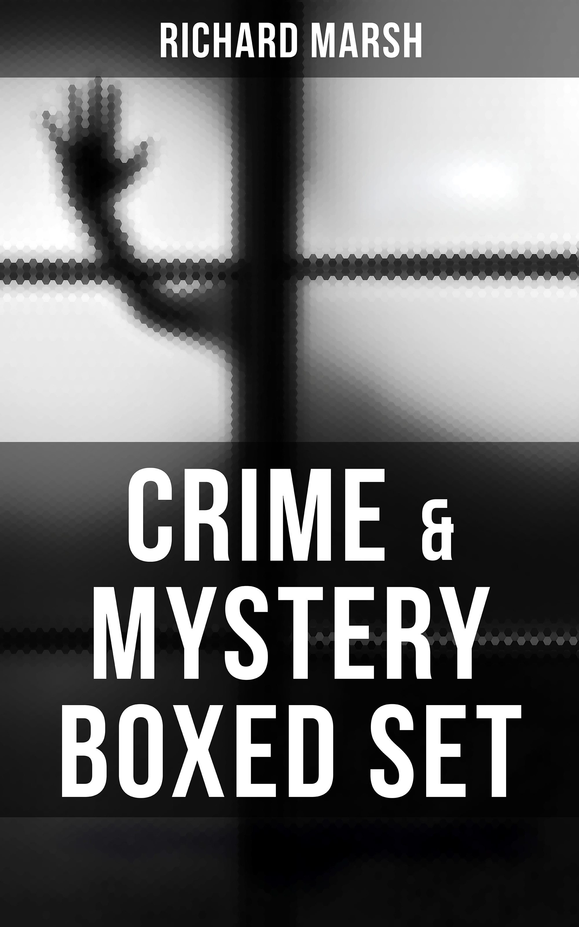 CRIME #and# MYSTERY Boxed Set