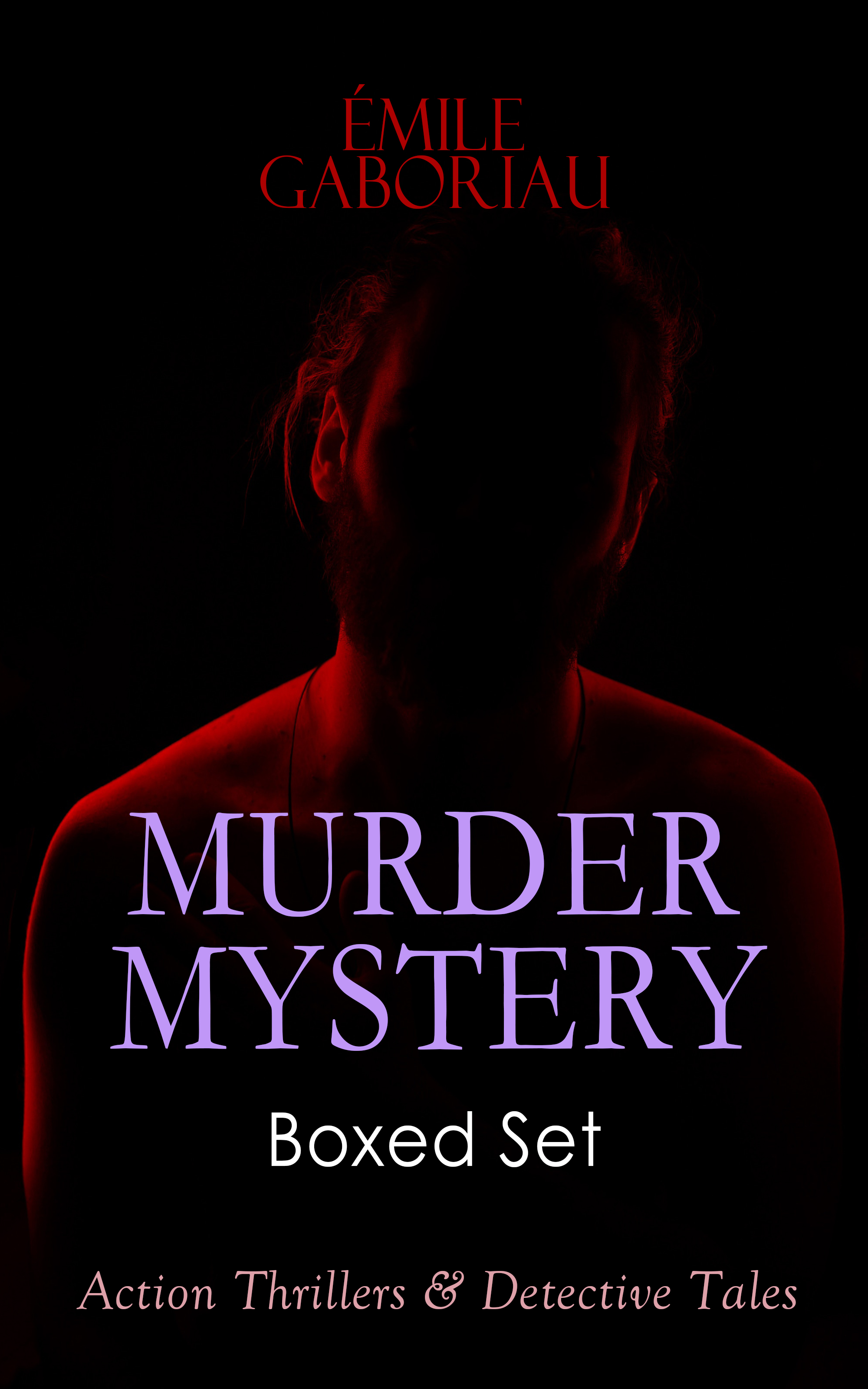 MURDER MYSTERY Boxed Set: Action Thrillers #and# Detective Tales