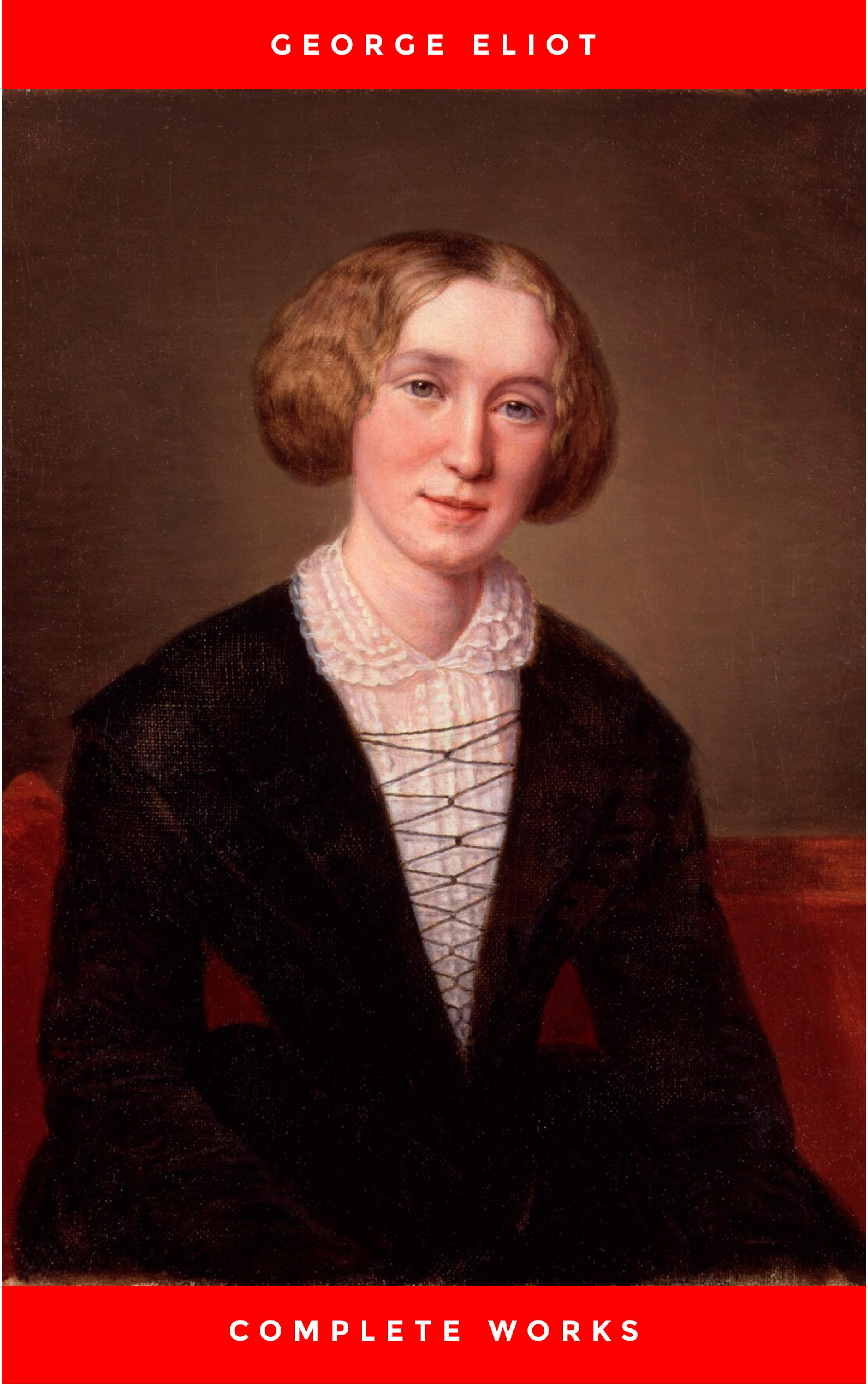 The Complete Works of George Eliot.(10 Volume Set)(limited to 1000 Sets. Set #283)(edition De Luxe)