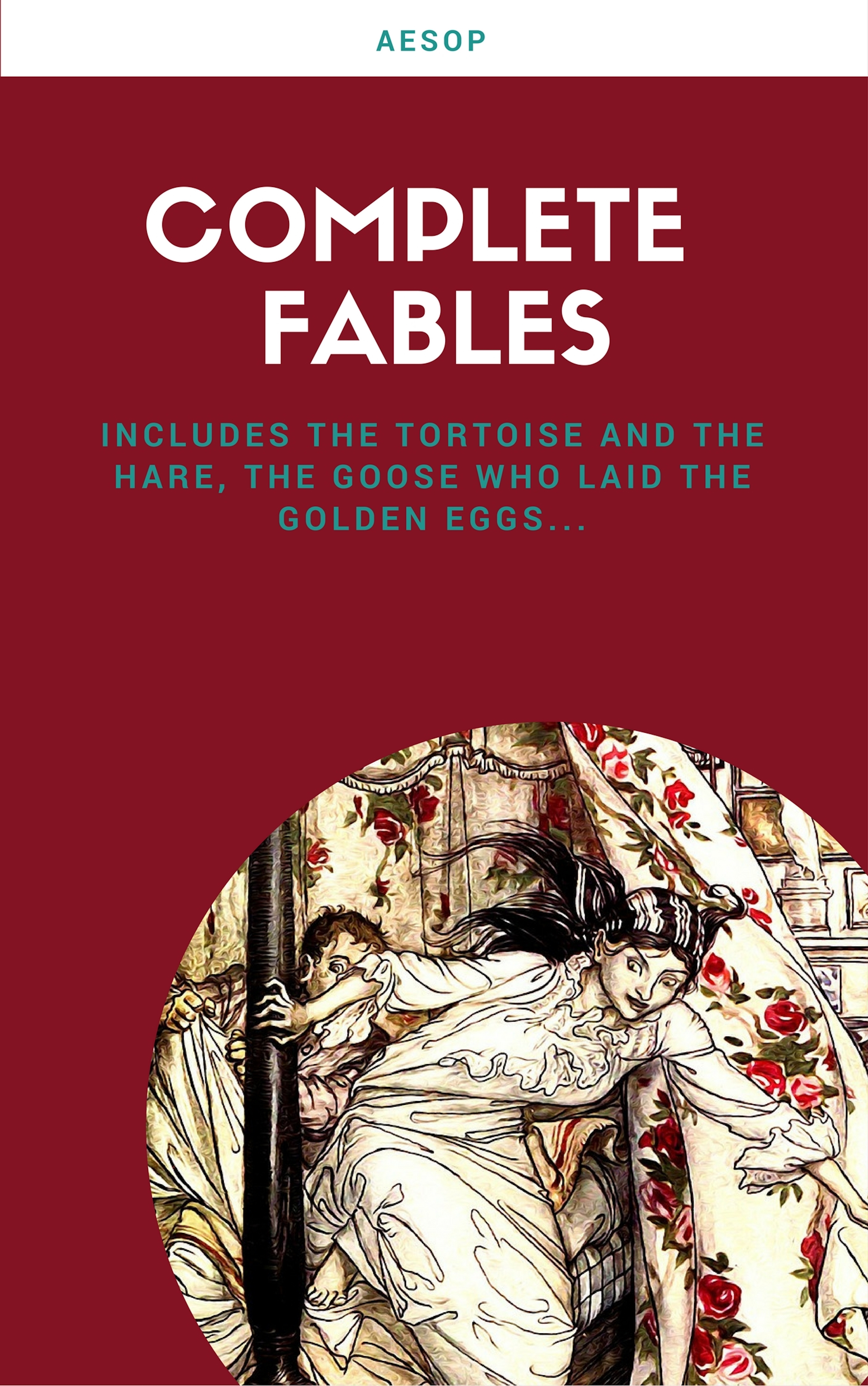 Aesop\'s Fables (Lecture Club Classics)