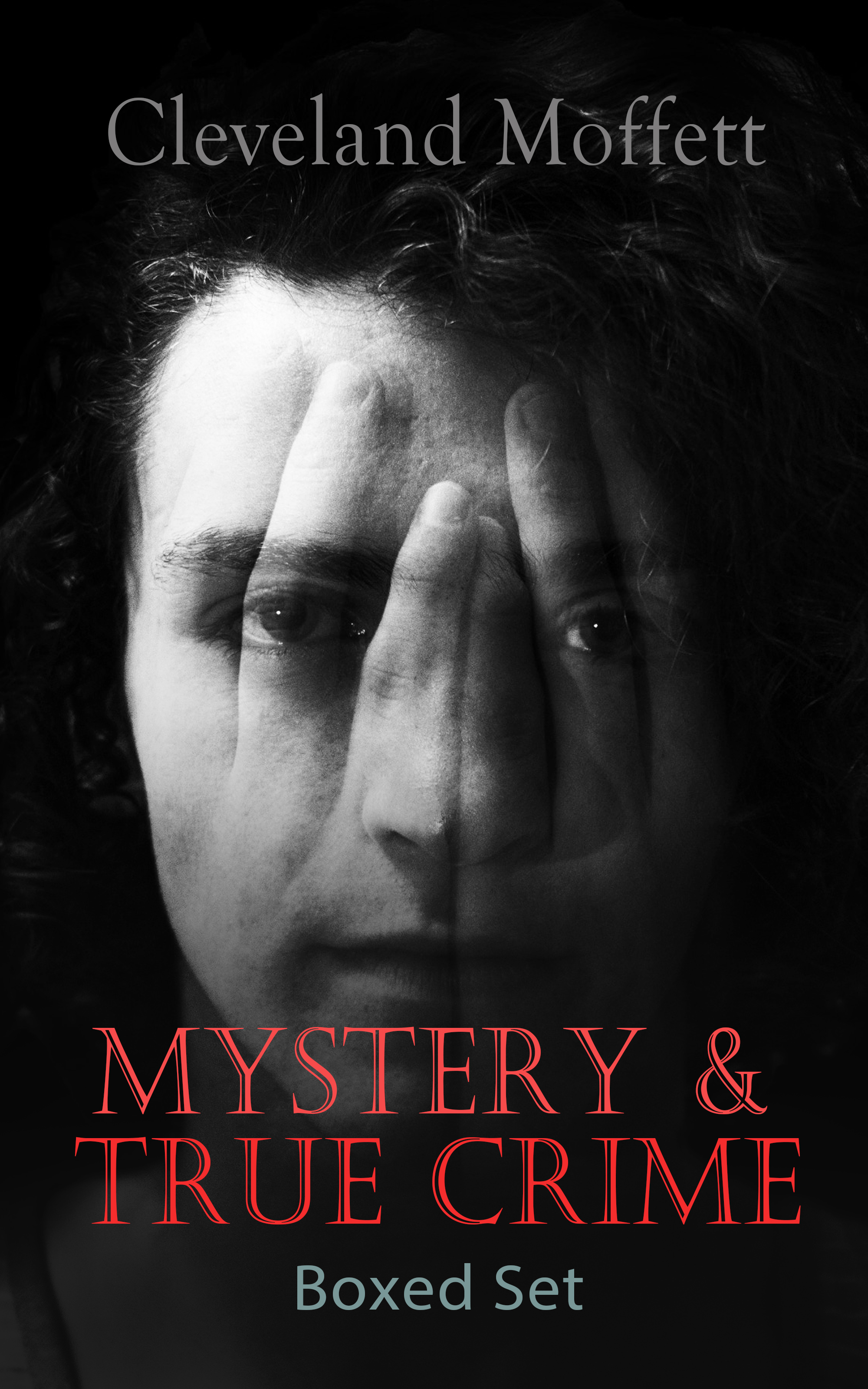 MYSTERY #and# TRUE CRIME Boxed Set