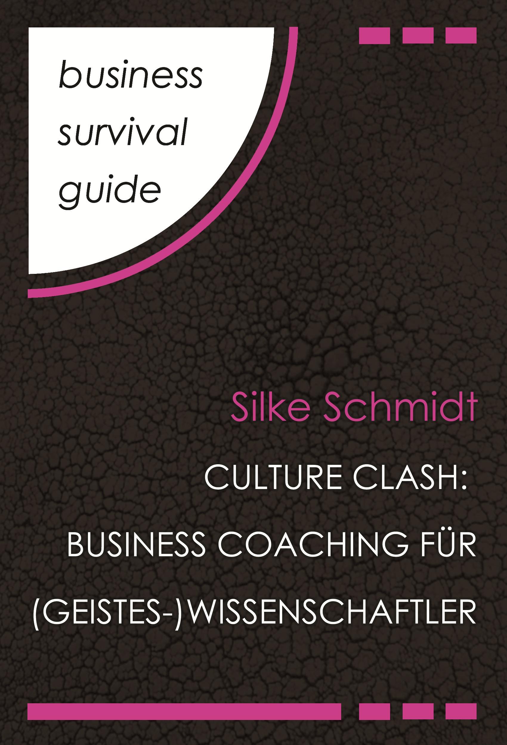 Business Survival Guide: Culture Clash
