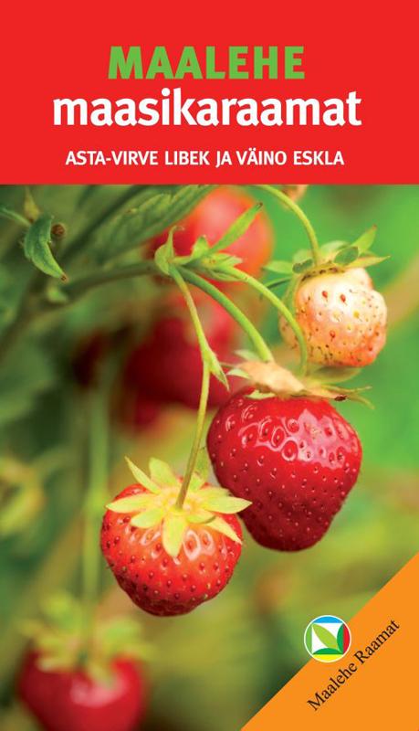 Maalehe maasikaraamat