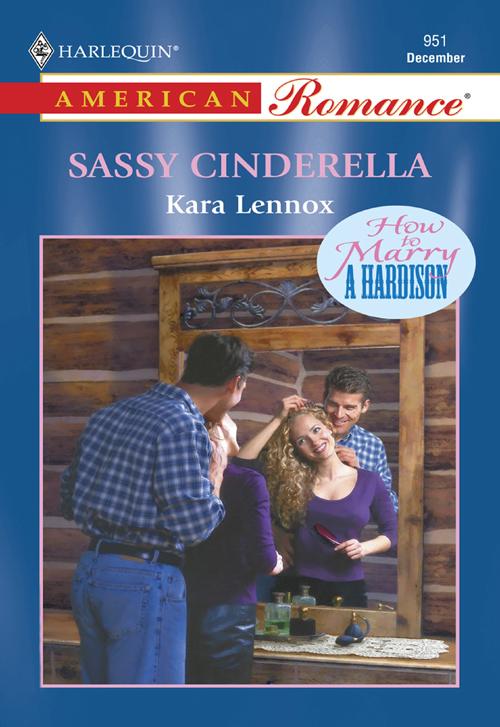 Sassy Cinderella
