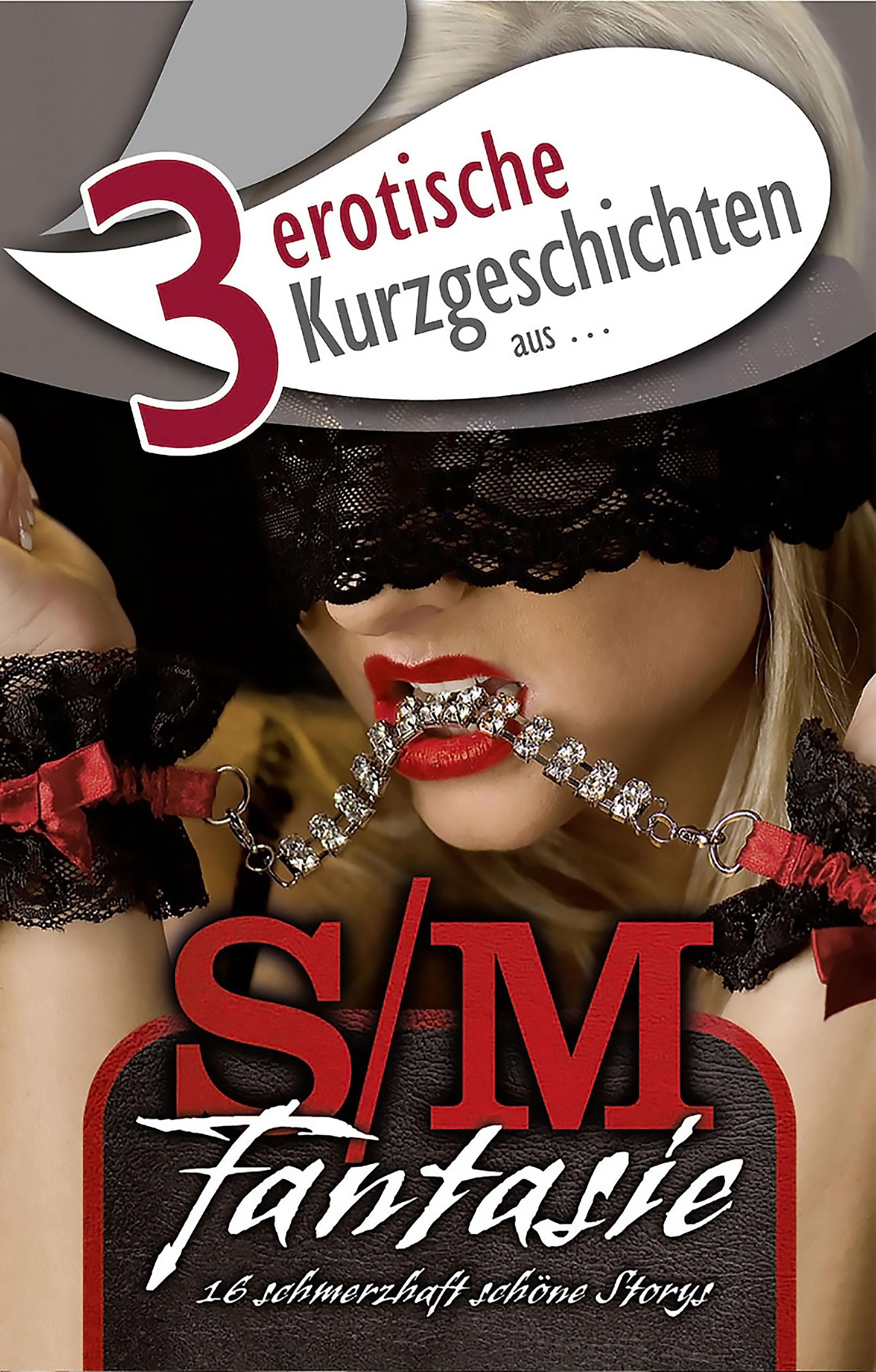 3 erotische Kurzgeschichten aus: \