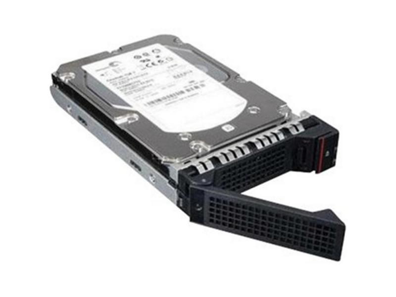 Жесткий диск Lenovo 4XB0G88712 5Tb SATA/3.5\