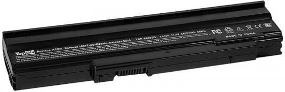 Аккумулятор для ноутбука TopON TOP-5635ZG для Acer Extensa 4430, 5210, 5235, 5420G, 5630, 5635, 5635G, 5635Z, 5635ZG
