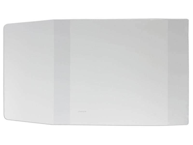 Обложка ПВХ для прописей Горецкого, учебник Бунеева, Сонина, ПИФАГОР, универсальная, прозрачная