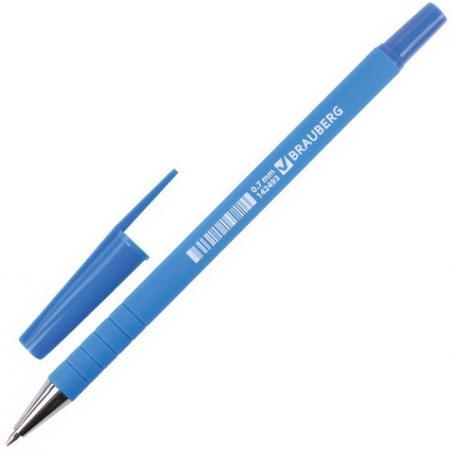 Ручка шариковая BRAUBERG \