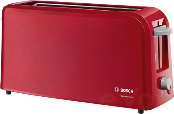 Тостер Bosch TAT 3A004 красный