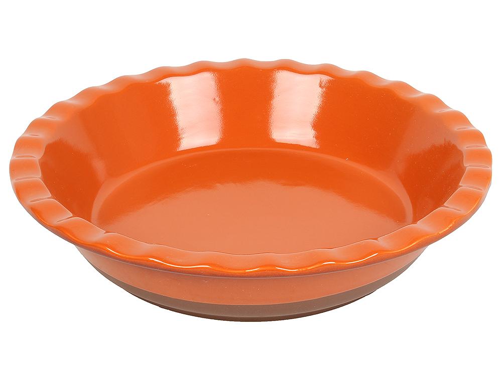 Блюдо керамическое UNIT UCW-4211/27 , серия Enns, диаметр 27