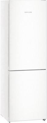 Двухкамерный холодильник LIEBHERR CNP 4313-23