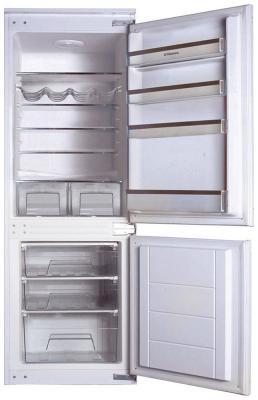 Встраиваемый двухкамерный холодильник HANSA BK 315.3