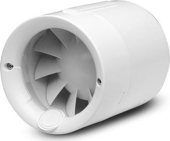 Канальный вентилятор Soler #and# Palau