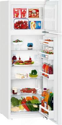 Двухкамерный холодильник LIEBHERR CT 2931-20