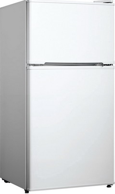 Двухкамерный холодильник ZARGET ZRT 137 W