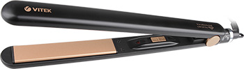 Щипцы для укладки волос VITEK VT-2317