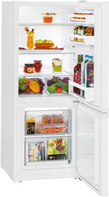 Двухкамерный холодильник LIEBHERR CU 2331-20