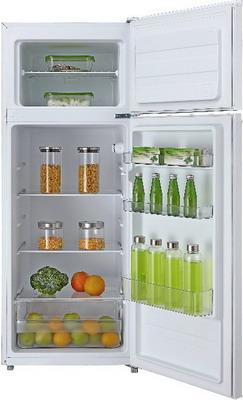 Двухкамерный холодильник ZARGET ZRT 242 W